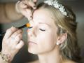 Klargøring af makeup