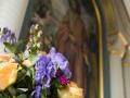 Udsmykning Villingerød kirke