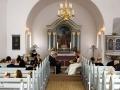 Bryllup i Villingerød kirke