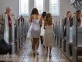 Brudepiger i Villingerød kirke