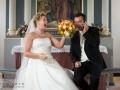 Sjov efter brylluppet