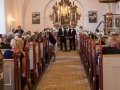 Bryllup i Lille Lyngby Kirke