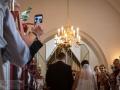 Lidt ekstra bryllupsbilleder