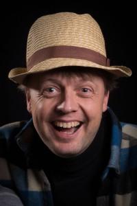 Niklas Henning Persson
